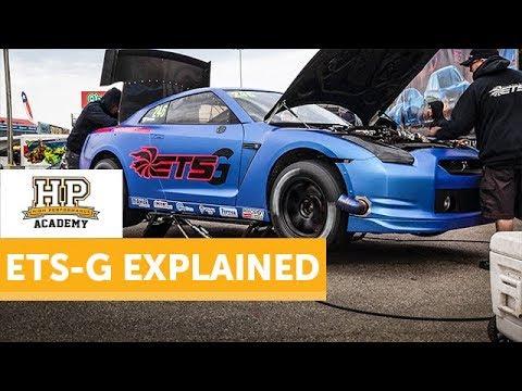 3000WHP R35 GT-R | Alpha G To ETS-G | ETS [TECH TALK]