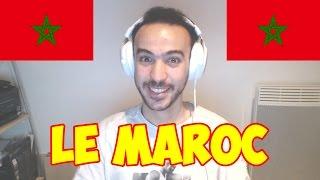 LE MAROC ! - BLEDARD STORY #8