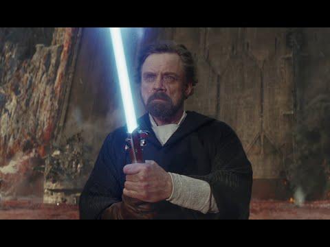 Luke Skywalker - Hero