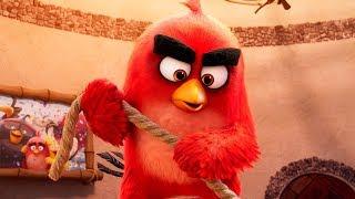 Angry Birds 2 в кино — Русский фрагмент (2019)