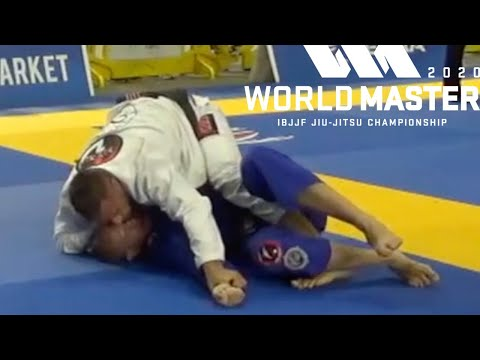 Rafael Lovato Jr. v Nicholas Wolz / Master World 2020