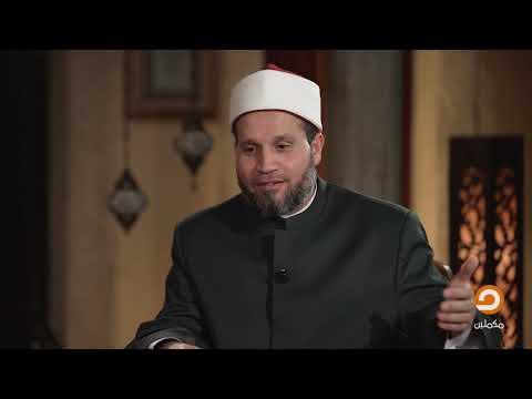الشيخ سلامة عبد القوي وقصة إسلام سيدنا عمر بن الخطاب بسبب سماعه للقرآن