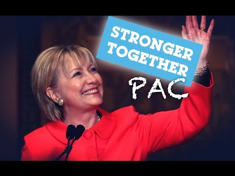 Hillary Clinton to Launch Super PAC to Infuse Politics With MORE Money