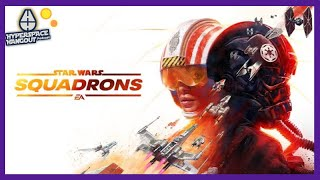 Star Wars: Squadrons | Discussion