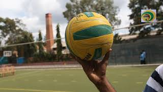 How to Play Throwball: Throwball Rules and playing methods