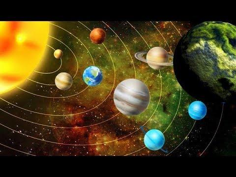 """NASA: Existe un """"MISTERIOSO PLANETA"""" al borde de nuestro sistema solar"""