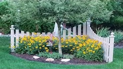 Landscape Design Ideas For Corner Lots