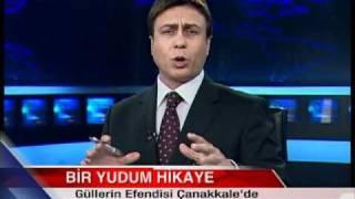 Asım Yıldırım - GÜLLERİN EFENDİSİ ÇANAKKALE'DE - Bir Yudum Hikaye