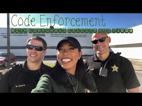 PSO Day in The Life | Episode 78 | Code Enforcement