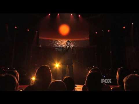 American Idol 7 -Top 12 And George Michael HQ