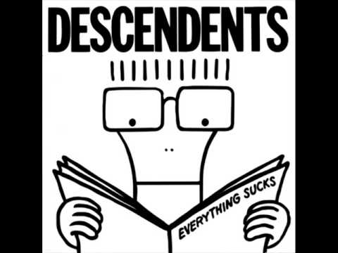 Descendents - We