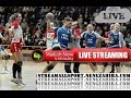 Chambery Savoie vs Dunkerque Handball Lidl Starligue Live Stream