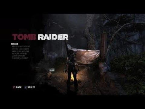 Tomb Raider: Definitive Edition 1 |
