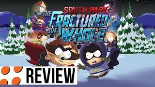 South Park: The Fractured But Whole for PC Video Review