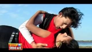 Tor Hoth Gulabi Tor Naina - Jhooma Re Jhooma - Laxminarayan Pandey - Mamta Sahu - Chhattisgarhi Song