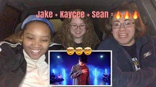 WOW. JAKE + SEACYEE | Billie Eilish - xanny - Dance Choreography by Jake Kodish Reaction