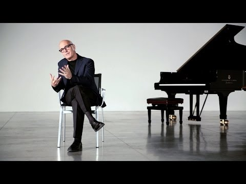 Ludovico Einaudi Interview for 200 Steps, Canali.com