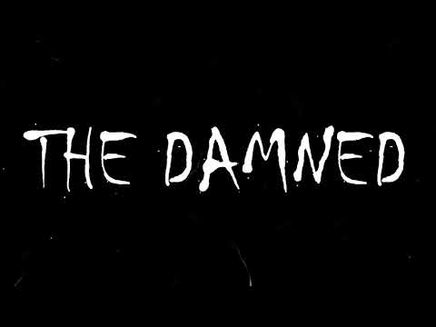 THE DAMNED (Poem)