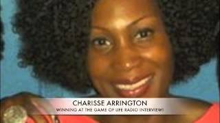 Charisse Arrington  Success & Empowerment Life Coach Interview