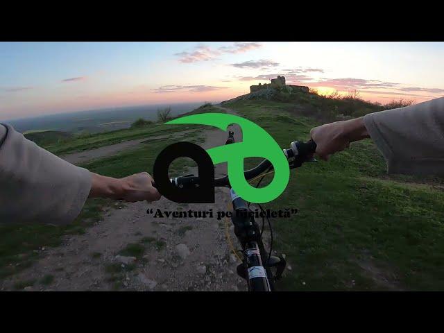 Aventuri pe bicicleta : Clasica de DH