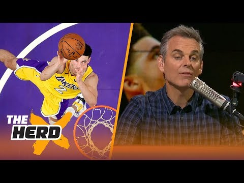 Did the Lakers know what they were getting into when they drafted Lonzo Ball?   THE HERD