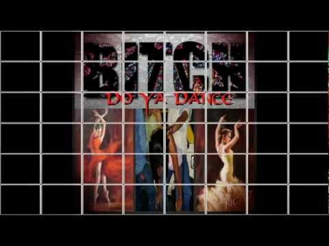 Bitch Do Ya Dance REMIX - NC-17 feat Black Fabio, Syncere 410