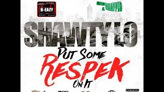 Download Shawty Lo - Put Some Respek On It (Slowed Down Remix) By: DJ B-Eazy MP3 song and Music Video