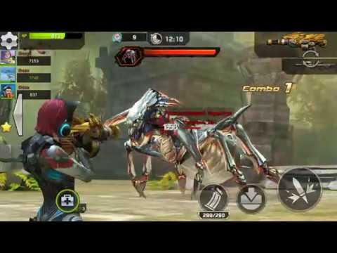 Rival Fire - Mobilni O'yin / Mobile game