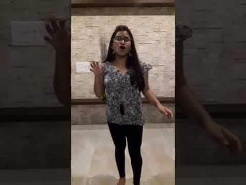 Mayya Mayya | Cover | Namratha
