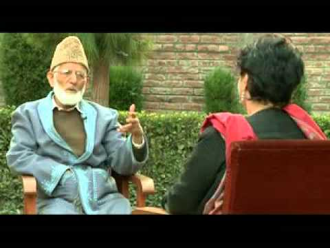 Straight Talk with Syed Ali Shah Geelani - 2