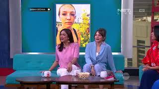Sarah Sechan Kedatangan Enzi & Marion Jola