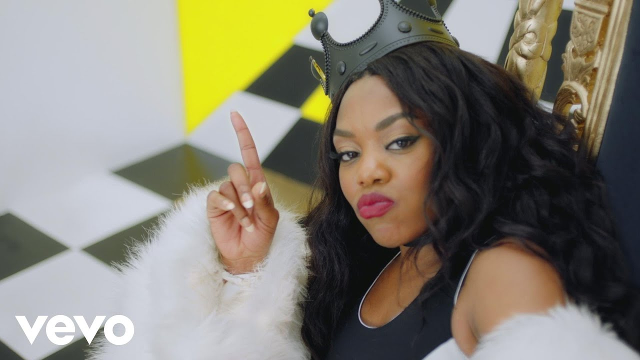 lady-leshurr-where-are-you-now-official-video-ft-wiley-ladyleshurrvevo
