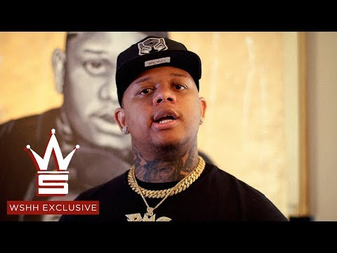 "Yella Beezy ""Favors"" (WSHH Exclusive - Official Music Video)"