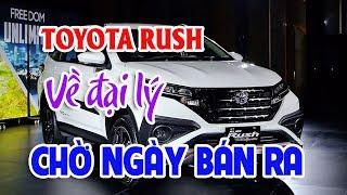 Toyota Rush Tiu Fortuner gi r  v i l Hyundai Accent gi 540 triu  ng ng tin b t go смотреть