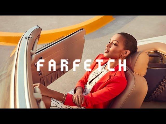 #TheOne: The Blazer | Farfetch