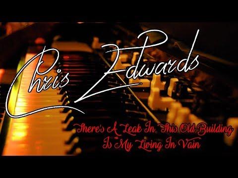 Chris Edwards - 2/5/19