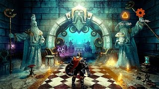 Trine 3: The Artifacts of Power: Giant Bomb Quick Look