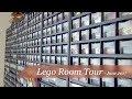 LEGO Room Tour - June 2017