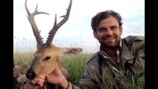 Video SIBERIAN ROE BUCK (chevreuil siberien) HUNTING (chasse) 2012 by SELADANG download MP3, 3GP, MP4, WEBM, AVI, FLV Agustus 2018