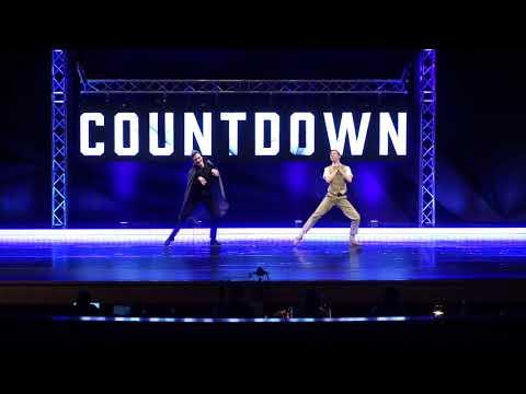 """""""Together Again""""- Dancensations Dance Center"""