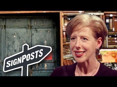 Signposts - Emily Stimpson Chapman