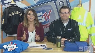 Outerwear Trends | Morning Show Ep. 112