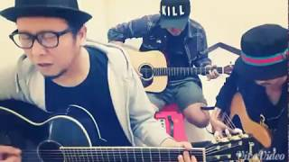 Gradasi hati (acoustic version) - Melodrama