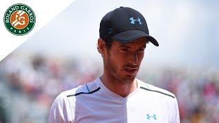 Andy Murray v Karen Khachanov Highlights - Men