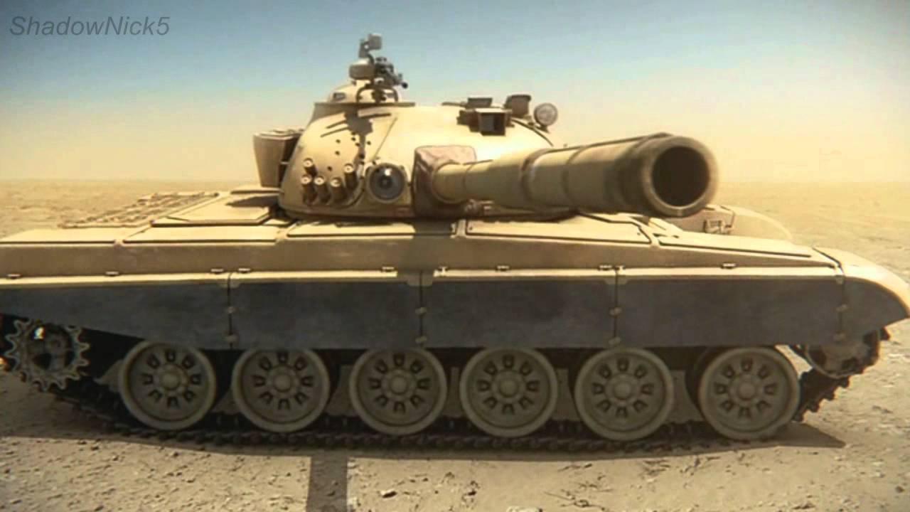 Greatest Tank Battles – SE01 EP01 – The Battle of 73 Easting