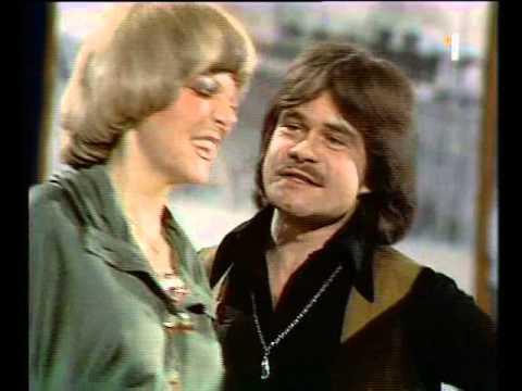 Petr Rezek a Hana Zagorová - Duhová víla (1976)