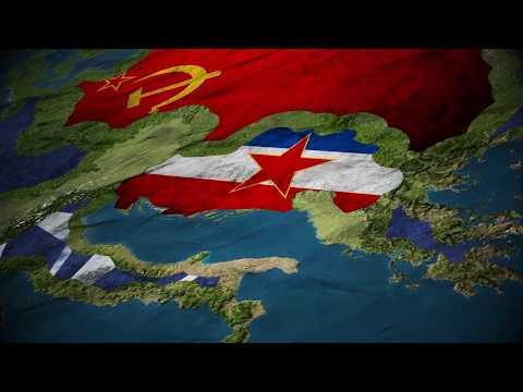 Гражданская война в Боснии 90 ых годов -история конфликта