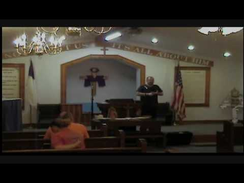 First Baptist Church of Rockholds Ky