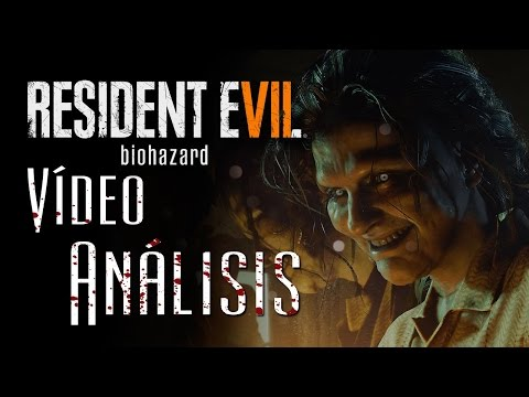 Resident Evil 7: Vídeo Análisis | LaPS4
