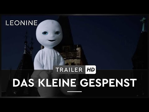 Das kleine Gespenst – Trailer (deutsch/german)
